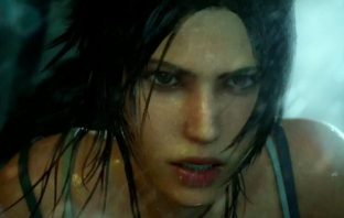 Tomb Raider E3 2012 Crossroads Gameplay Trailer