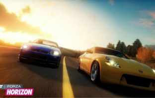 Best of E3 2012 Awards - Best Racing Game