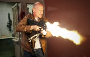 Looper (Official Trailer)