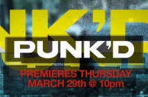 Punk'd is Back - Season 9 Promo
