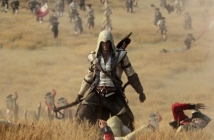 Assassin's Creed III Live-Action Trailer