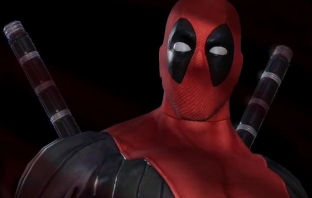 Deadpool: The Game Teaser Trailer