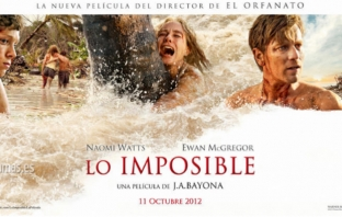 The Impossible (Official Trailer)