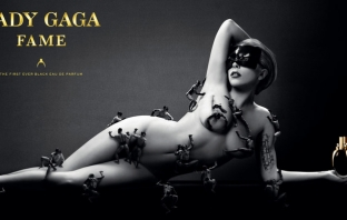 Formulation: The creation of first ever black eau de parfum Fame by Lady Gaga