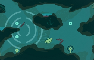 Sound Shapes - Meet Jim Guthrie E3 2012