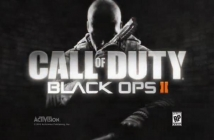Call of Duty: Black Ops 2 Behind-the-scene