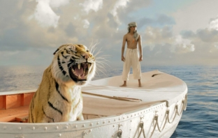Life of Pi (Official Trailer)