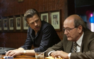 Killing Them Softly (Official Trailer)
