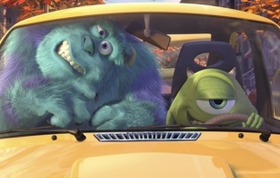 Monsters, Inc. 3D (Official Trailer)