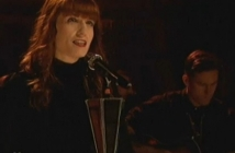 Jimmy Fallon & Florence Welch - Balls in your mouth