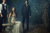 The Vampire Diaries (S04 Official Trailer)