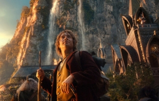 The Hobbit: An Unexpected Journey (Official Trailer #2)