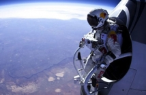 Red Bull Stratos Freefall From The Edge Of Space Trailer