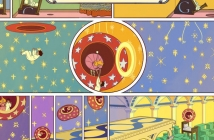 Little Nemo in Google Land (Interactive animated Google Doodle)