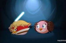 Angry Birds Star Wars: Luke & Leia - first gameplay trailer