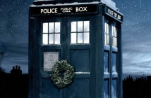 Doctor Who: Christmas Special (Official Trailer)