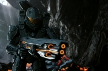 Halo 4: Cinematic Launch Trailer (produced by David Fincher)