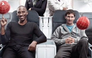 Kobe vs Messi: Legends on Board - TV Commercial