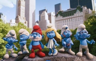 The Smurfs 2 (Official Trailer)