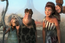 The Croods (Official Trailer)