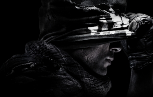 Call of Duty: Ghosts - Masked Warriors Teaser Trailer