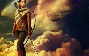 The Hunger Games: Catching Fire - БГ