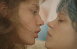 La vie d'Adele (Blue is the Warmest Colour) - откъс от филма, отличен с Palme D'or 2013