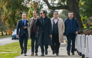 The World's End (Official Trailer)