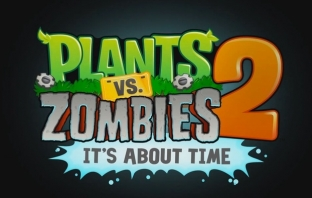 Plants vs. Zombies 2: It's About Time (CGI Trailer)