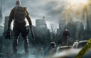 Tom Clancy's The Division (E3 2013 Trailer)