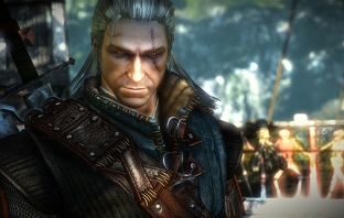 The Witcher 3 Wild Hunt (E3 2013 Trailer)