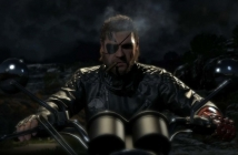 Metal Gear Solid V: The Phantom Pain (E3 2013 RED BAND Trailer)
