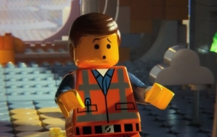 The LEGO Movie (Official Trailer)
