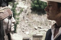 The Lone Ranger (Official Trailer - BG SUBS)