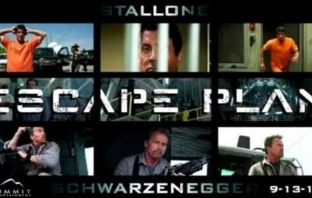 Escape Plan (Official Trailer)
