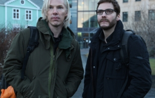 The Fifth Estate (Official Trailer)