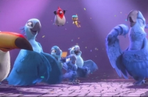 Rio 2 (Official Trailer)