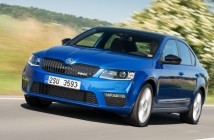 And you thought you knew power? Първи рекламен спот на Skoda Octavia RS