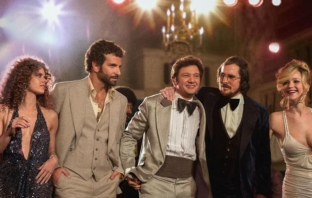 American Hustle (Official Trailer)
