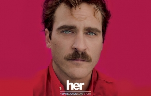 Her (Official Trailer)