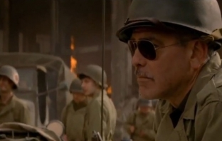 The Monuments Men (Official Trailer)