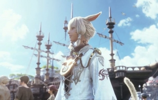 Final Fantasy XIV: A Realm Reborn (Launch Trailer)