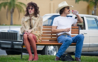 Dallas Buyers Club (Official Trailer)