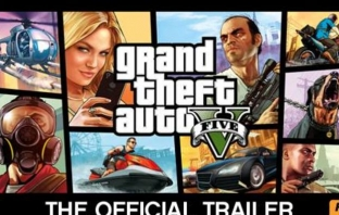 Grand Theft Auto V (Launch Trailer)