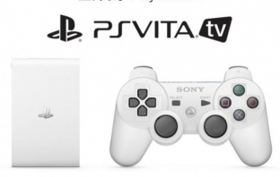 PlayStation Vita TV (Global Concept Movie)