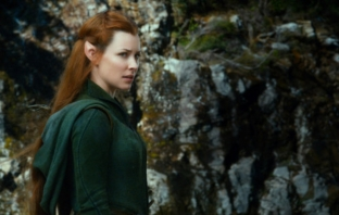 The Hobbit: The Desolation of Smaug (Official Trailer #2)