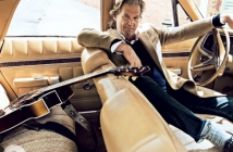Life Advice from Jeff Bridges (GQ, октомври 2013 )