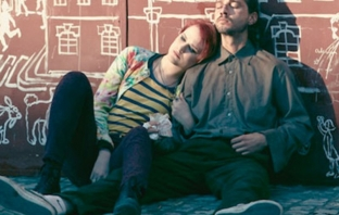 Charlie Countryman (Official Trailer)