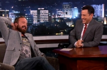 3 Ridiculous Questions with Jimmy Kimmel & Aaron Paul