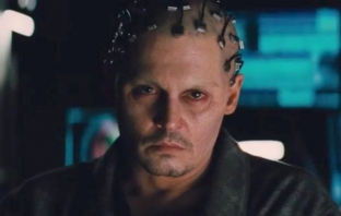 Transcendence (Official Trailer)